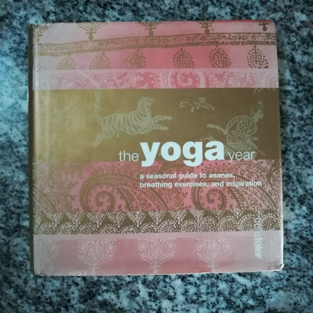 The Yoga Year