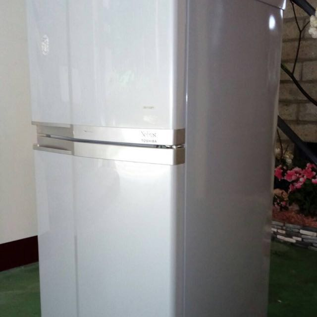 售Toshiba冰箱、電熱水器