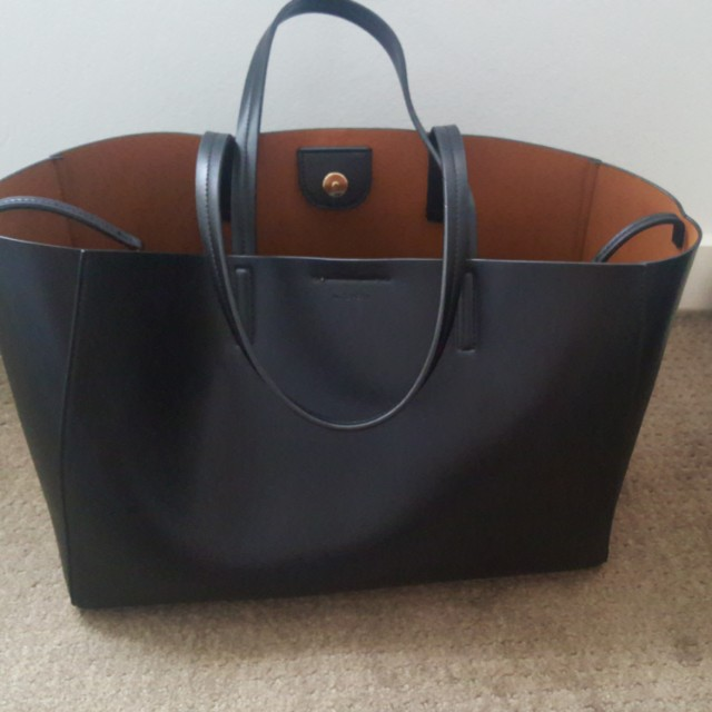 Witchery work bag large as new