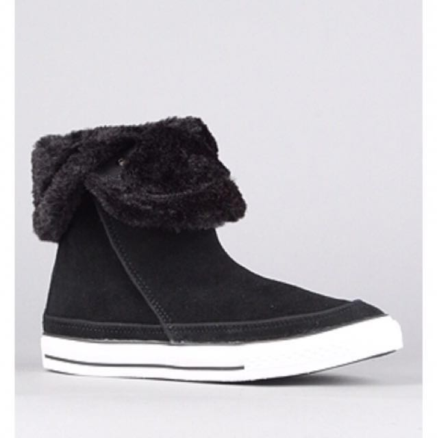 Women's Converse Beverly Boot Mid