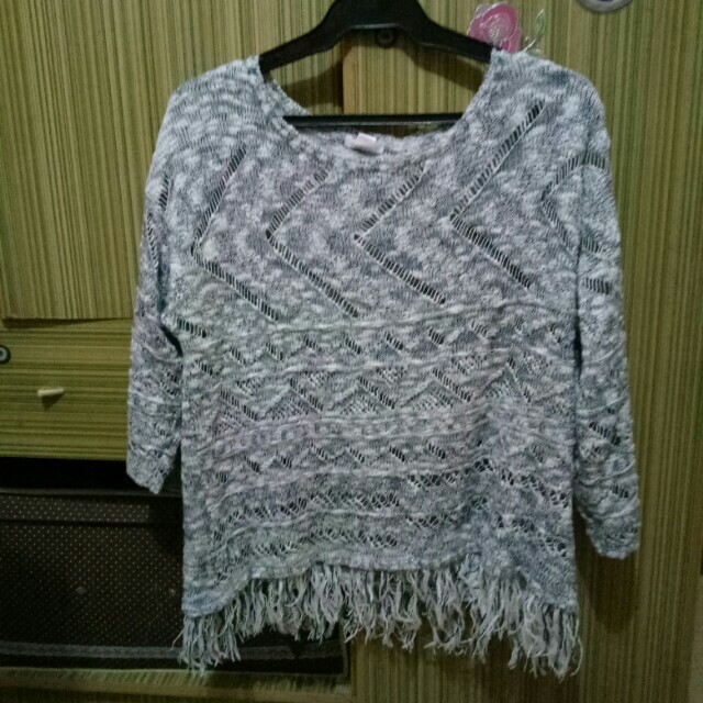 Xhilaration Knitted Top