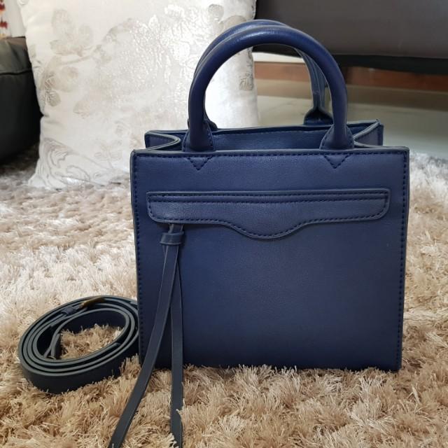 Zalora Mini Tote Bag