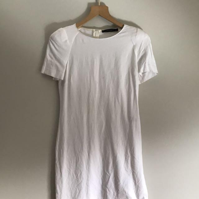 Zara Petite Dress