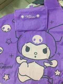(特)kuromi環保袋