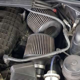 Burger Motorsports Dual Cone Air Filter for BMW