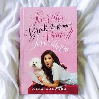 Dear Alex Book 1