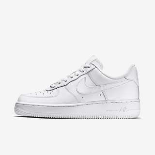 Nike Air Force's 1