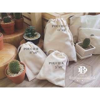 Printed Pouchbag