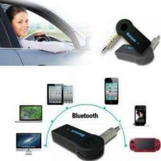 Universal Bluetooth receiver
