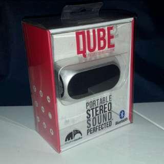 全新QUBE ² Universal Bluetooth Pocket Speaker