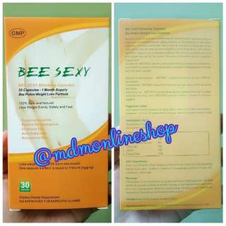 Bee Sexy Slimming Capsules