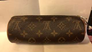 LV pencil case