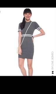 LB Diondra Varsity Dress
