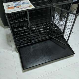 Huge Discount Premium Dog Cage Playpen