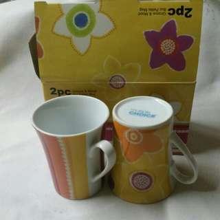 Multiple choice 8oz Petite Mug