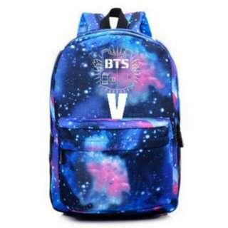 BTS bagpack