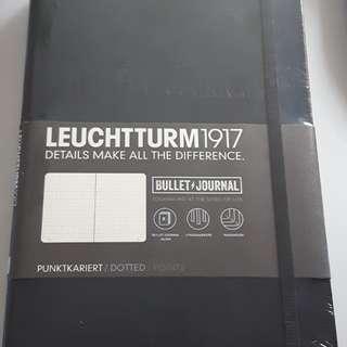 Leuchtturm Bullet Journal