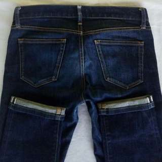 Uniqlo Selvedge Denim Size 30
