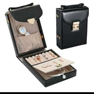 PO* Jewellery Bag