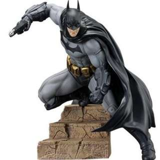 ARTFX+ - Batman Arkham City 1/10 Complete Figure - Kotobukiya - 100% Authentic & Original (BNIB)