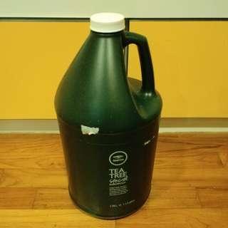 Unisex Paul Mitchell Tea Tree Special Shampooa