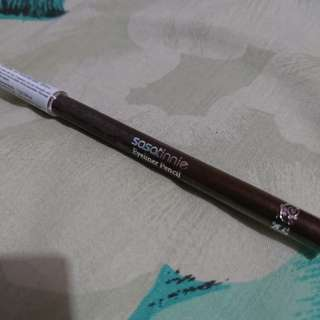Sasatinnie Eyeliner Pencil 02 Brown