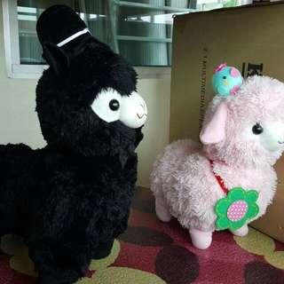Alpacas Toys