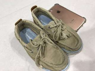 Timberland Toddler Boat shoes - 18cm - No NEGO