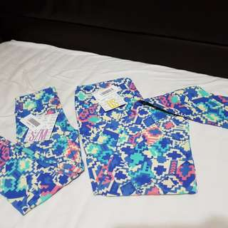 Lularoe mommy n me set