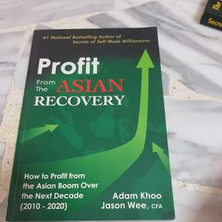 Profit from Asian Crisis