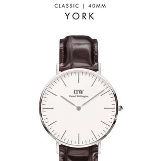 DW ORIGINAL YORK
