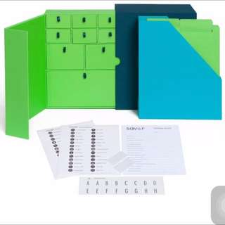 Baby Keepsake Momento Box (akin to 3D scrapbook)