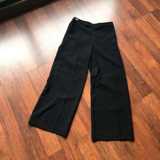 Cullote Pants