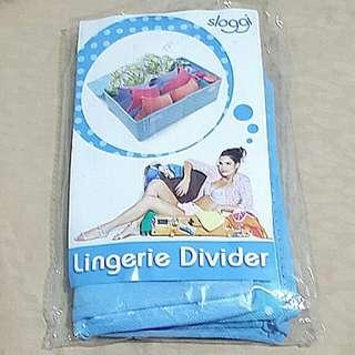 💟 SLOGGI 內衣褲收納盒 Lingrie Divider