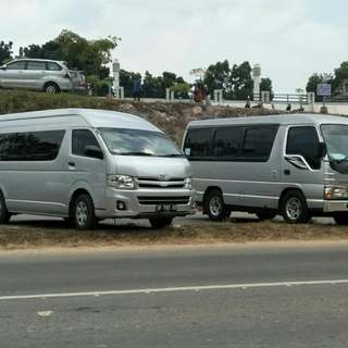 Batam van cheaper
