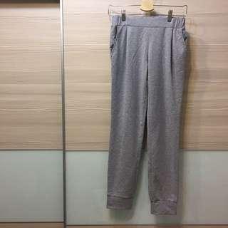 🚚 Uniquo透氣孔棉褲