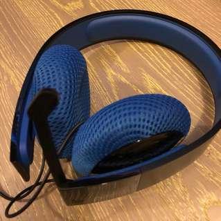 PS3 headphone 🎧 speaker wire 有線
