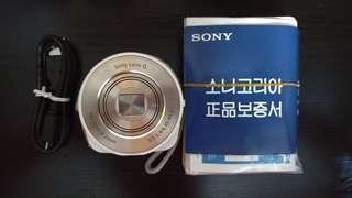 Sony Lens G QX10 相機