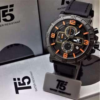 T5 classic wear