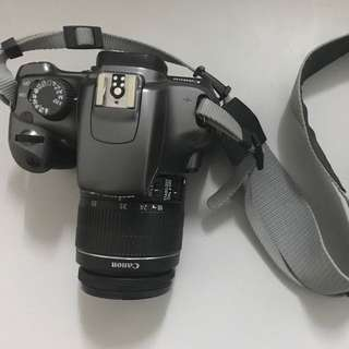 Canon 1100D DSLR Perfect Condition