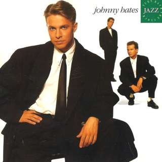 Johnny Hates Jazz - Turn Back The Clock CD Sealed Original Rare
