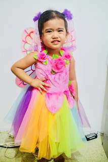 Cute Costume for Girls (Fairy)