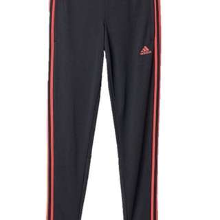 Adidas training pants
