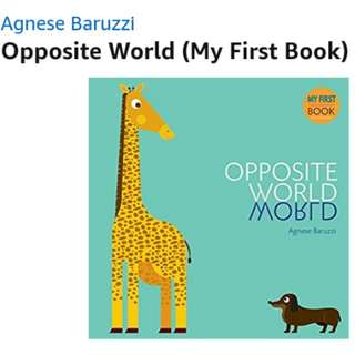 (BNEW) Opposite World