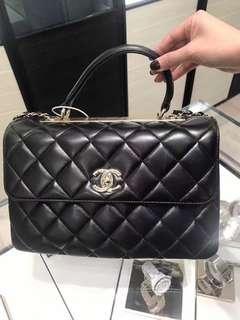 Chanel手袋💕