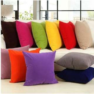Bantal cushion 40x40cm