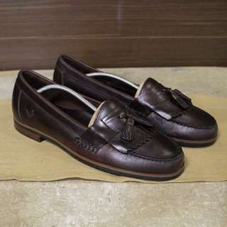 Dockers Tassel Loafers Rockport Cole Haan Aldo