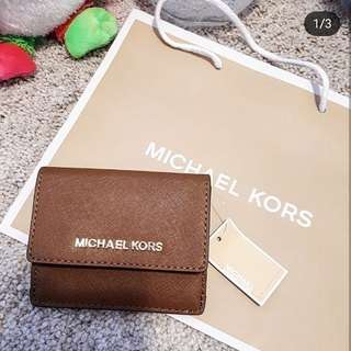 US AUTHENTIC Michael Kors Wallet