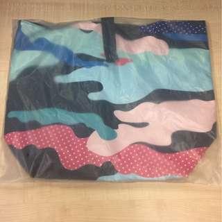 Tote Bag Foldable