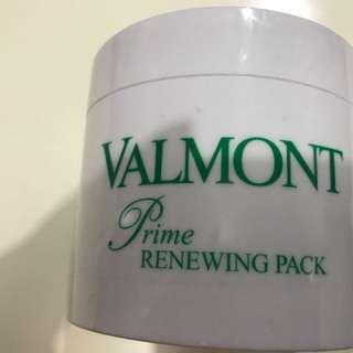 全新正貨瑞士國級品牌Valmont Prime Renewing Pack